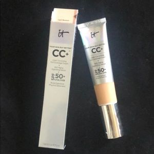 IT Cosmetics CC Full Coverage Foundation